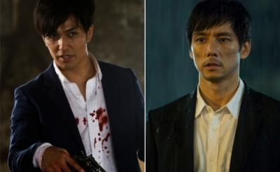 その色気と笑顔にクラクラ! 西島秀俊・北村一輝……日本の40代俳優がカッコよすぎて困る
