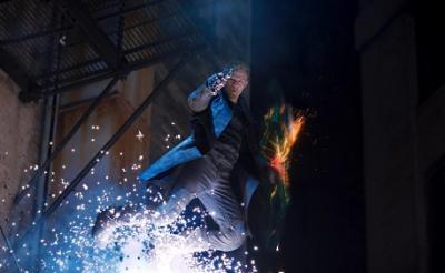 ウォシャウスキー姉弟新作は完全オリジナル! SF大作『ジュピター』が2014年秋公開が決定