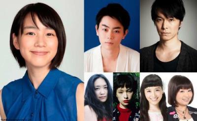 映画『海月姫』キャスト発表! 「私はチューチューおたくです」オタ女役・能年玲奈のコメントがなんかすごい