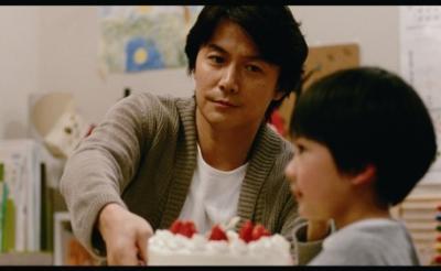 福山雅治×リリー・フランキー×是枝監督! 『そして父になる』DVD&BDでも見れないスペシャル動画