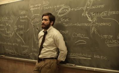 「知的興奮も遊び心も満足」「解けない方が魅力的な謎」映画『複製された男』にミステリー好き大学生が夢中