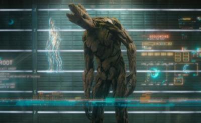 """今やトレンドは""""草食系""""を超えて""""植物""""だ! 『ガーディアンズ・オブ・ギャラクシー』の心優しき樹木型ヒーローに注目せよ"""