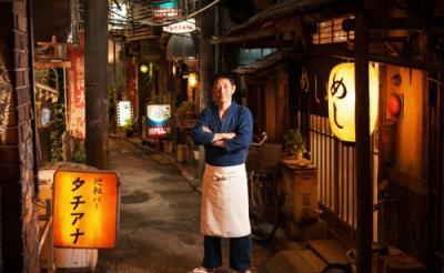 大スクリーンでうまそうな料理が堪能できるぞ 10月からドラマ新シリーズもスタートする『深夜食堂』がまさかの映画化決定