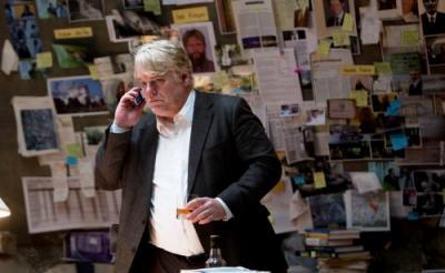 フィリップ・シーモア・ホフマン最後の主演作『誰よりも狙われた男』の予告解禁 コービン監督「映画のラストを観るのがつらい」