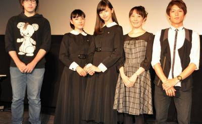 「『サスペリア』の話に彼女だけ前のめりだった」映画『零~ゼロ~』小島藤子のホラー好きっぷりに監督も太鼓判!