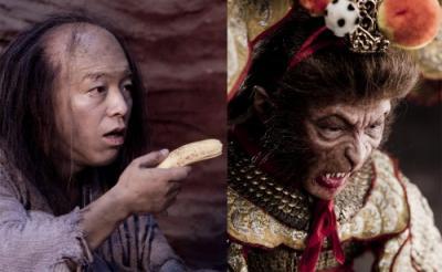 """今年は""""暴走型類人猿""""映画が豊作! 野球に地球征服に大暴れ 『西遊記』にはゴリラ型の孫悟空が?"""