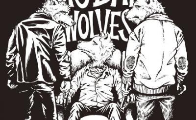 タランティーノ激推し映画『オオカミは嘘をつく』がクールなTシャツに! 数量限定急げ!