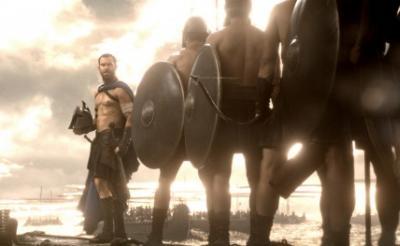「コミックと映画の垣根など叩き壊してしまえ!」高橋ヨシキが『300<スリーハンドレッド> ~帝国の進撃~』徹底解説