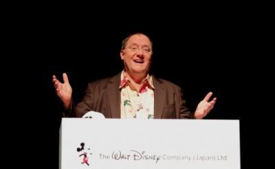 動物だけの文明社会に恐竜の冒険……ディズニー&ピクサー今後の展開が明らかに! ジョン・ラセターのプレゼンテーションに行ってきた