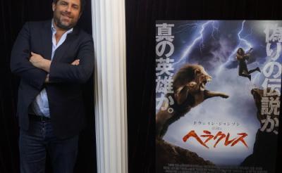 大ヒットスタート『ヘラクレス』ブレット・ラトナー監督インタビュー「彼は初代スーパーヒーロー」