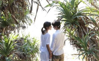 奄美大島の美しい自然で育つ少年少女の初恋……河瀨直美監督最新作『2つ目の窓』