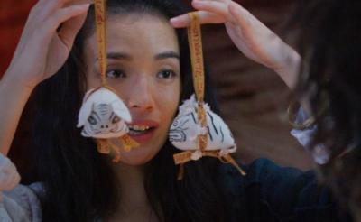 """「妖怪、ゲットだぜ!」 映画『西遊記』に登場する""""妖怪カプセル""""も『ドラゴンボール』の影響が強い?"""