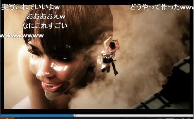 アニメOPそっくりの再現動画にミュージカルも 『niconico』の実写版・進撃の巨人