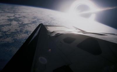 『インターステラー』の宇宙空間はこうして作られた! 製作者がこだわったリアリティは『ゼロ・グラビティ』以上?
