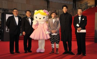 映画『くるみ割り人形』増田セバスチャン監督インタビュー(後) 「日本のカルチャーを全て世界に見せる段階に来ている」 [オタ女]