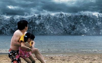 Xデーは2010年9月25日! 巨大台風とメガ津波が日本に上陸する!!