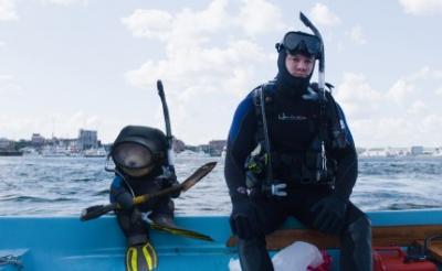 最高で最凶のテディベアが帰ってくる! 『テッド2(原題)』の不穏な空気が漂う場面写真が公開