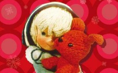 『チェブラーシカ』好きは必見!? ロシア人形アニメーション巨匠の短編集『ミトン+こねこのミーシャ』がDVDに [オタ女]