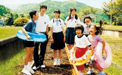 『桐島』『そこのみ』名作邦画を生んだカメラマン・近藤龍人 オールナイト特集上映決定!