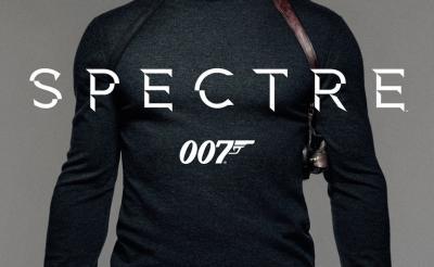 スーツ姿じゃないボンドもイカす! 『007 スペクター』ポスターヴィジュアル全世界一斉解禁