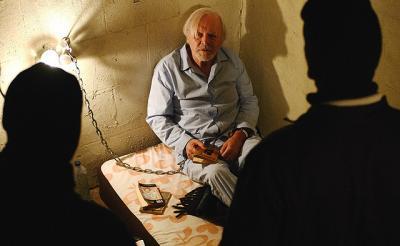 世界を震撼させた大富豪誘拐犯は心優しい青年だった? 衝撃の実話を映画化『ハイネケン誘拐の代償』