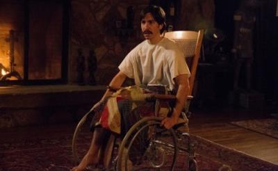 ホラー映画『Mr.タスク』ツッコミどころ満載の予告編解禁 古谷徹が「なんでセイウチなんだ!?」と絶叫