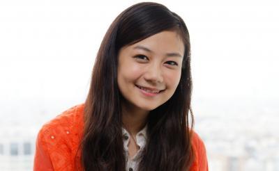 今最も注目すべき女優・清水富美加インタビュー「この夏はろくろを回して『菊次郎の夏』を観ます!」