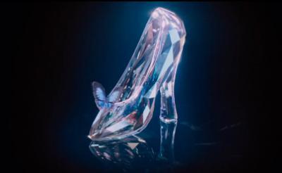 シンデレラの「ガラスの靴」魔法が解けて消えなかったのはなぜ? アニメ版と実写版の違いからわかる驚きの答え