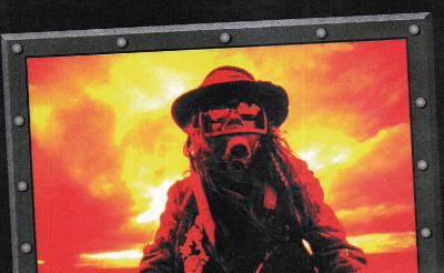 イギー・ポップも出演! 90年代近未来カルト映画『ハードウェア』が初DVD・BD化