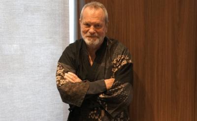 """ファン待望の近未来SF『ゼロの未来』テリー・ギリアムインタビュー「日本人は上手に""""変態さ""""を隠しているよね」"""