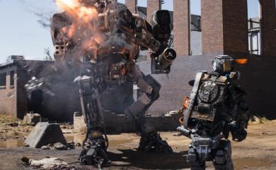 『チャッピー』劇中ロボを比較紹介 これは数々のロボットを生み出してきた日本でこそ愛されるべき映画だ!