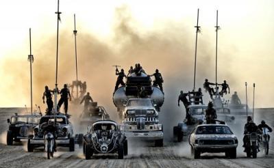 「ガソリン!鉄!砂!炎!V8エンジン!ロック!」興奮必至の疾走ムービー新作『マッドマックス』を超絶オススメする3つの理由
