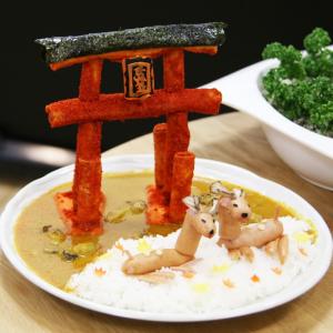 日本名所をご当地カレーで再現! 1日限定カレーイベント『楽天市場 ご当地カレー食堂』が開催