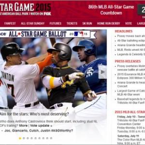 【MLB】10分で35票投票可能!青木選手をオールスターに出場させよう!