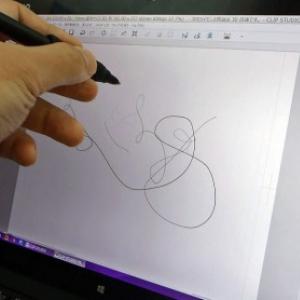 【究極のスーパーウルトラデラックスお絵かきマシン!】お出かけ先でノマドでイラストを描きた~い!超ハイスペック液晶ペンタブレットPC『VAIO Z Canvas』開封の儀!