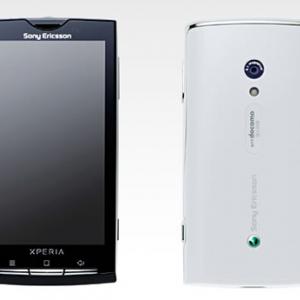 現行機種『Xperia SO-01B』のOSバージョンアップはAndroid 2.1まで ドコモ発表会で説明員が認める