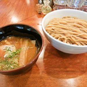 最近、町田で注目の「つけ麺」があるらしい @東京都町田市『ヌードルズ』