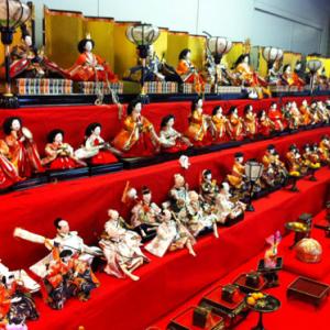 """7割の女性が""""ひな人形""""を飾らない? 日本の住宅事情とひな祭り"""