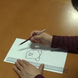 【動画】『ニンテンドー3DS』のARは手描きでも認識するのか? 検証してみた