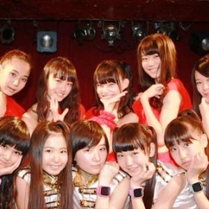 アイドルの縮図を見た!『DIANNA☆SHOWCASE』公演レポート