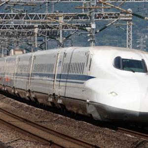 【速報】東海道新幹線での焼身自殺でネット騒然