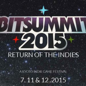 インディーゲームの祭典『BitSummit 2015』が開催概要と出展者を発表