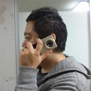 """""""通話できるコンデジ"""" ドコモの携帯電話『L-03C』製品レビュー"""