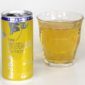 【ひと先試飲】夏もみなぎる! 『レッドブル・エナジードリンク サマーエディション』を飲んでみた!