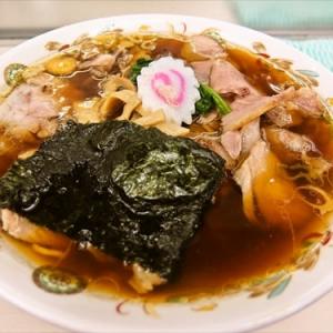 今、秋葉原で一番キテる「チャーシュー麺」を食べてみた @『青島食堂 秋葉原店』