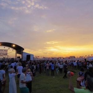 入場料無料の音楽フェス「TOKYO ISLAND」に行ってみた!なにかと最高すぎて無料なのが申し訳なくなるレベル!