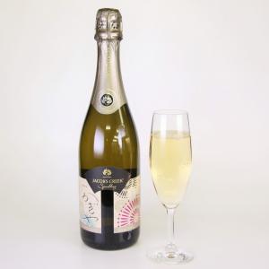 夏祭りのお供にぴったり! 日本の花火を表現したワイン『ジェイコブス・クリーク かぎや』を飲んでみた