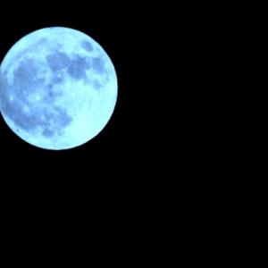 月が地球に大接近! ここ18年でいっちばん大きな満月「スーパームーン」をみんなで見よう