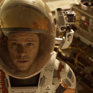 マット・デイモンがまた宇宙で独りぼっち 映画『オデッセイ』で極限の火星サバイバルに挑む!