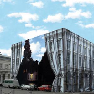 まるで絵のような『マグリット美術館』ブリュッセルで6月よりオープン